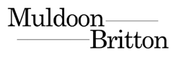 Muldoon Britton Solicitors Manchester & London Retina Logo