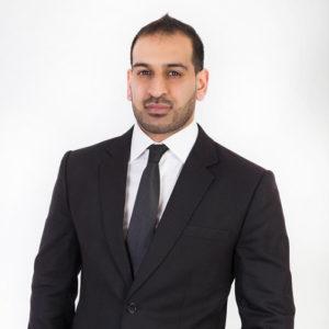 Mohammed Hafejee